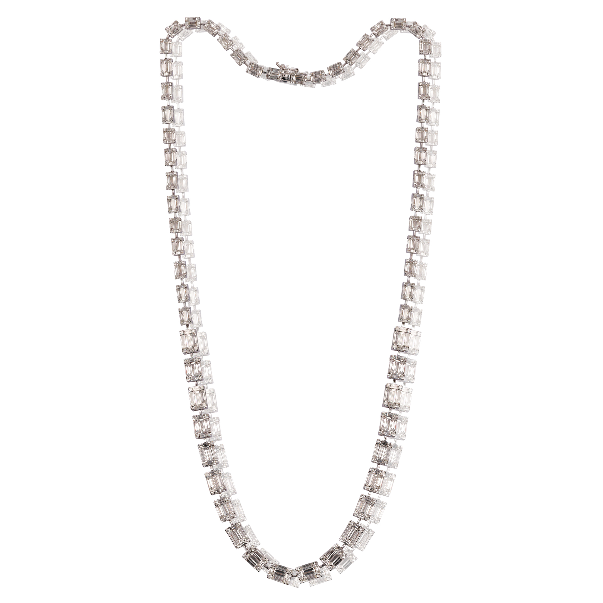 Mystery-1933 Necklace N0535