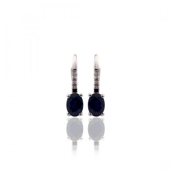 Vintage Classic Earring OBAQ98-NBS