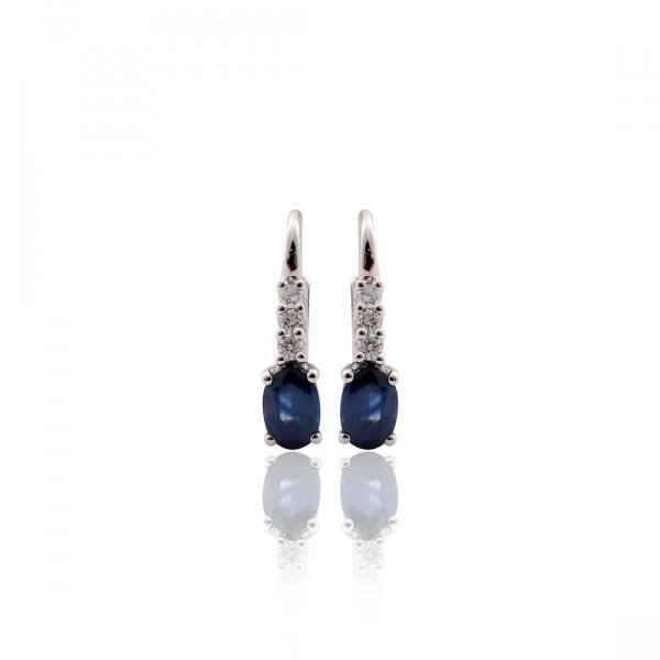 Vintage Classic Earring OBAQ99-NBS