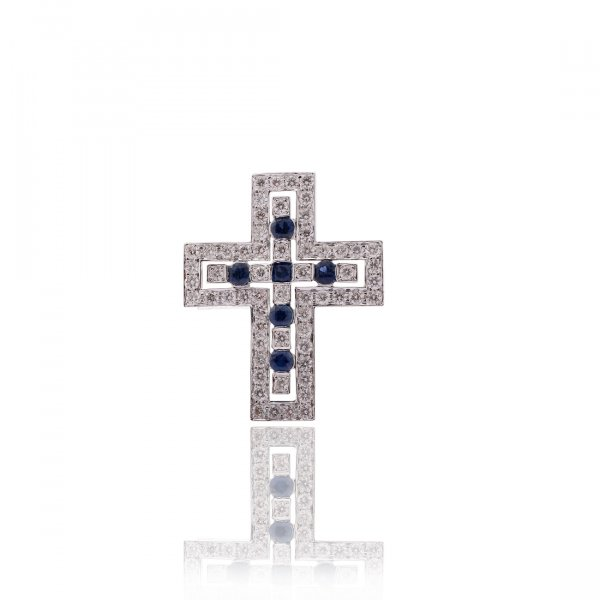 Holy Collection Pendant P0439-NBS