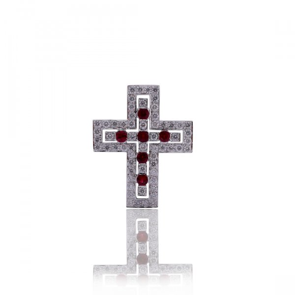 Holy Collection Pendant P0439-NRB