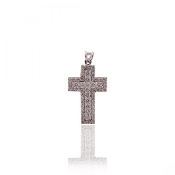 Holy Collection Pendant P0478