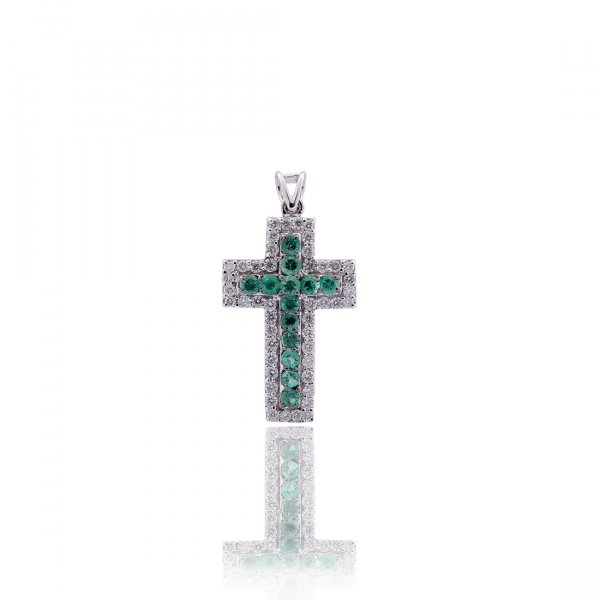 Holy Collection Pendant P0478-EM