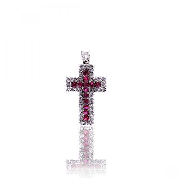 Holy Collection Pendant P0478-NRB