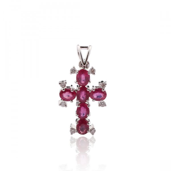 Holy Collection Pendant P0504-RB