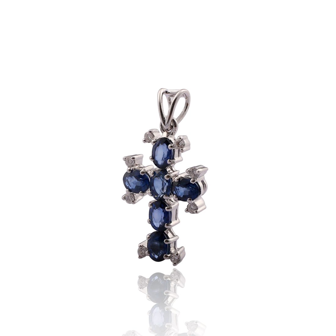 Holy Collection Pendant P0505-BS