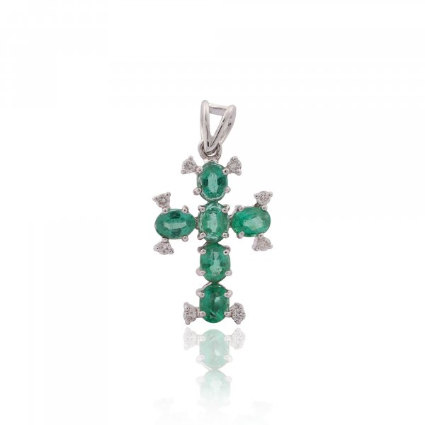 Holy Collection Pendant P0504-EM