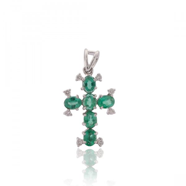 Holy Collection Pendant P0505-EM