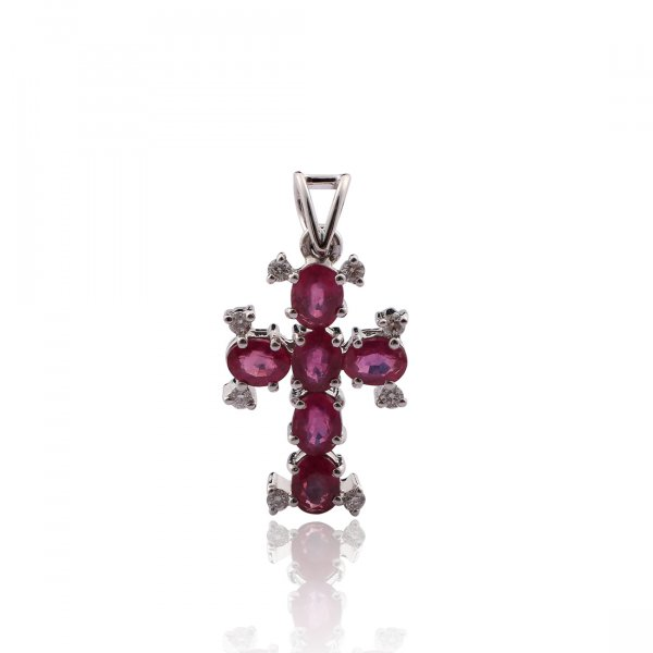 Holy Collection Pendant P0505-RB