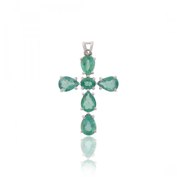 Holy Collection Pendant P0770-EM