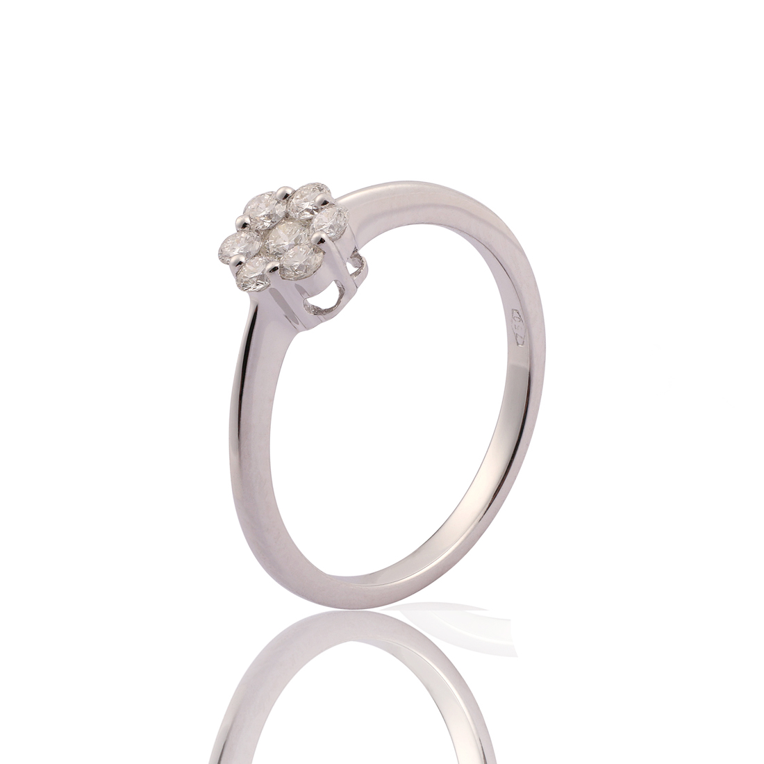 Fiorlini Diamond Ring PSR0028