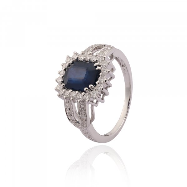 Vintage Classic Ring R0384-NBS