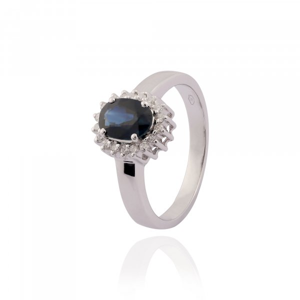 Vintage Classic Ring R0644-NBS