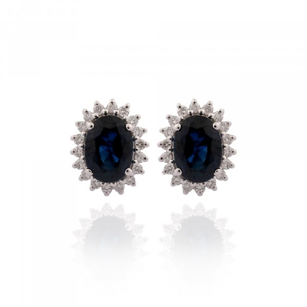 Vintage Classic Earring R0644e-NBS