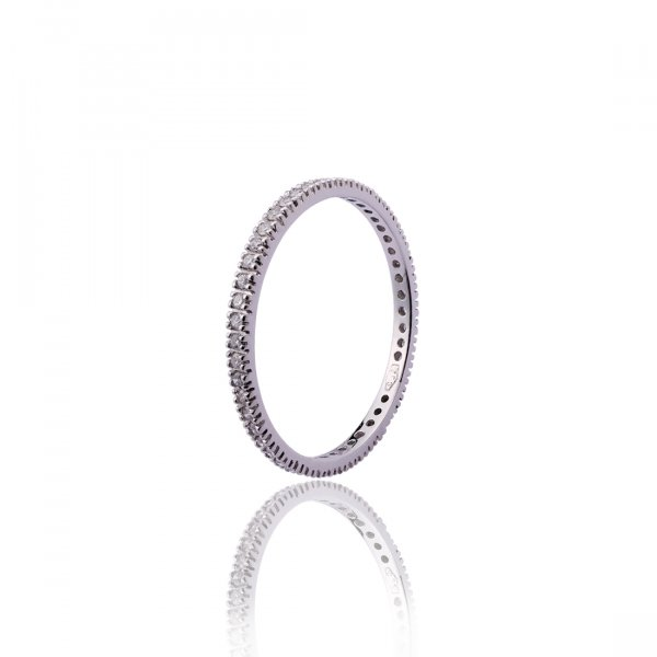 Forever Eternity Ring R0682