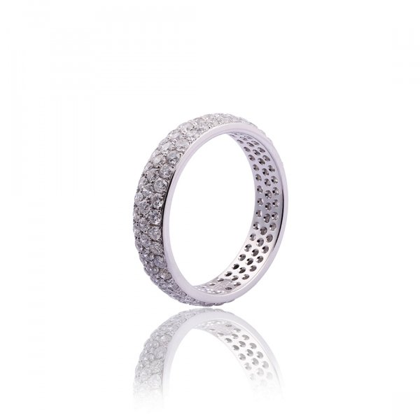 Pave Ring R0686