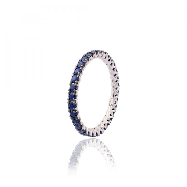 Forever Eternity Ring R0769-NBS