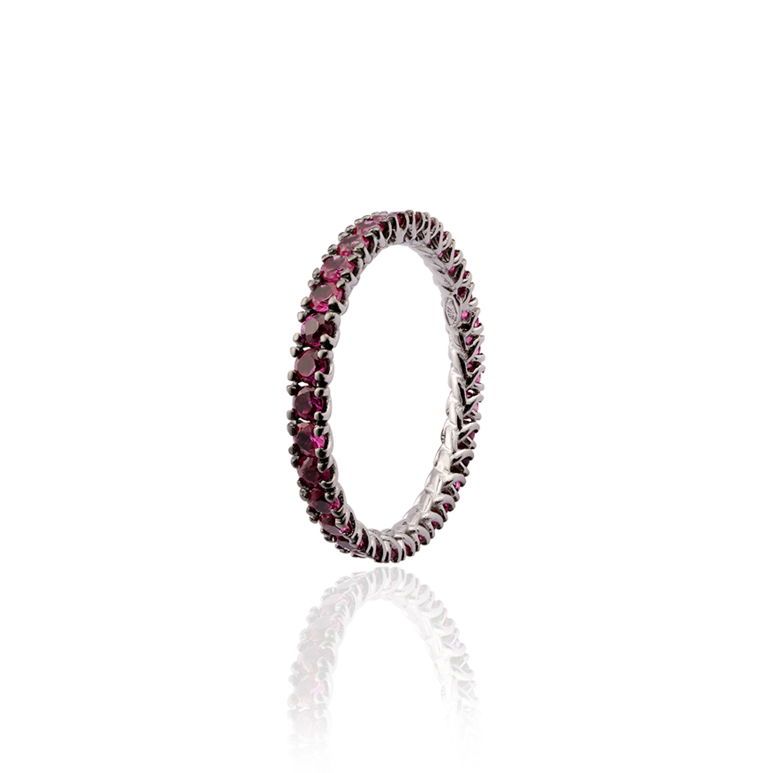 Forever Eternity Ring R0769-NRB