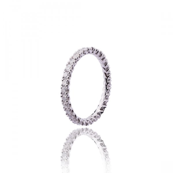 Forever Eternity Ring R0769