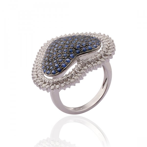 Celebrity Ring R1894-NBS