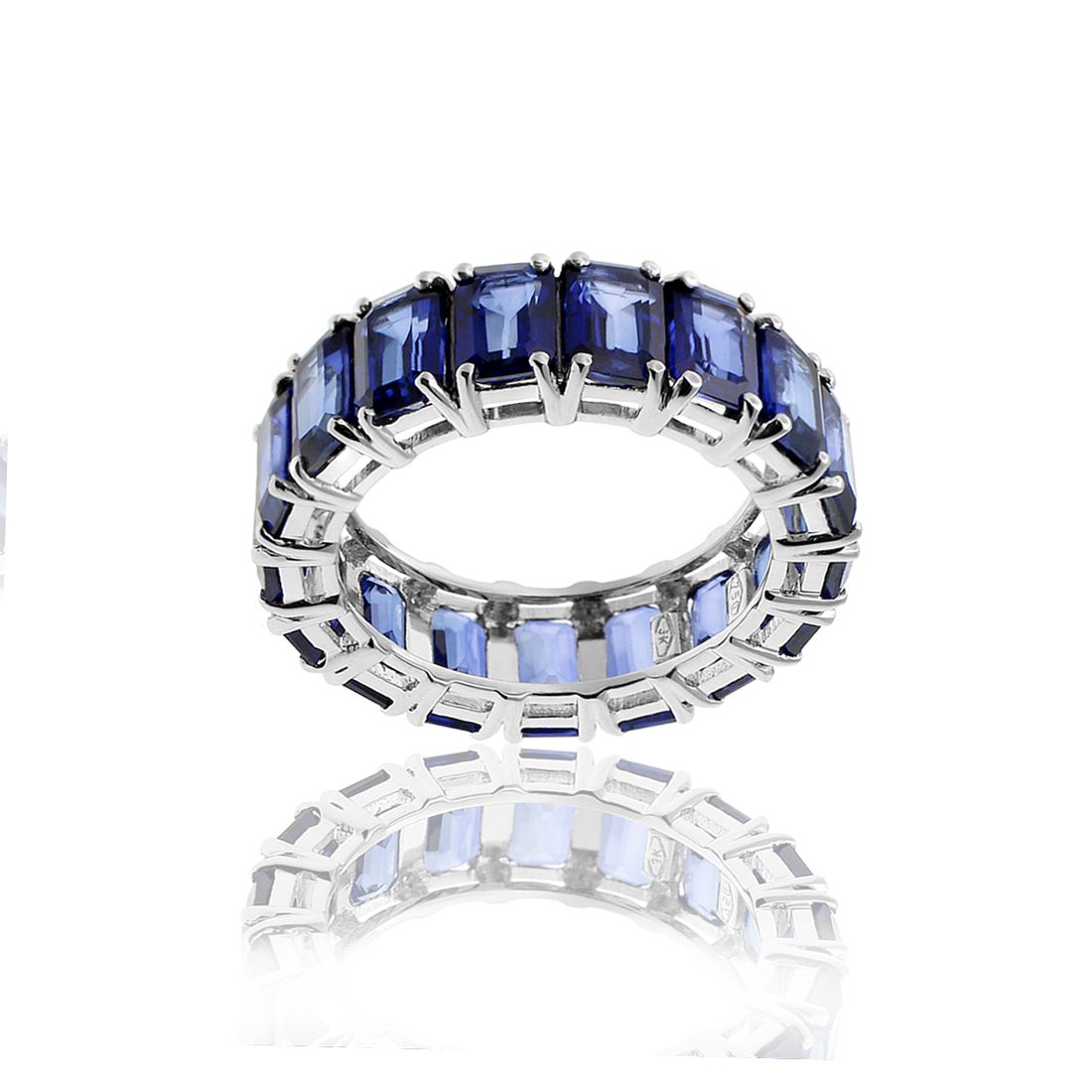 Celebrity Ring R4007-NBS