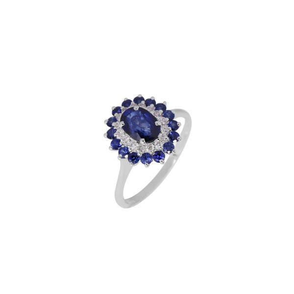 Vintage Classic Ring R1986-NBS
