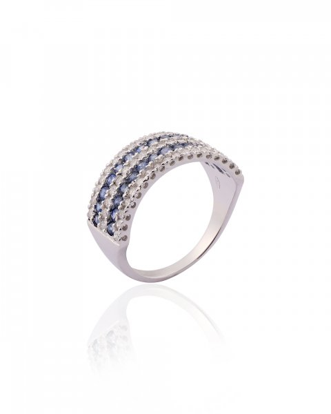 Vintage Classic Ring R2239-BS