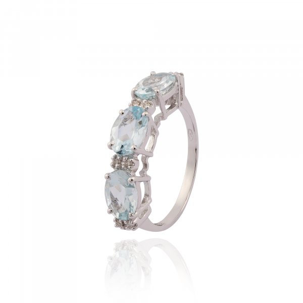 Vintage Classic Ring R2281-SEMI