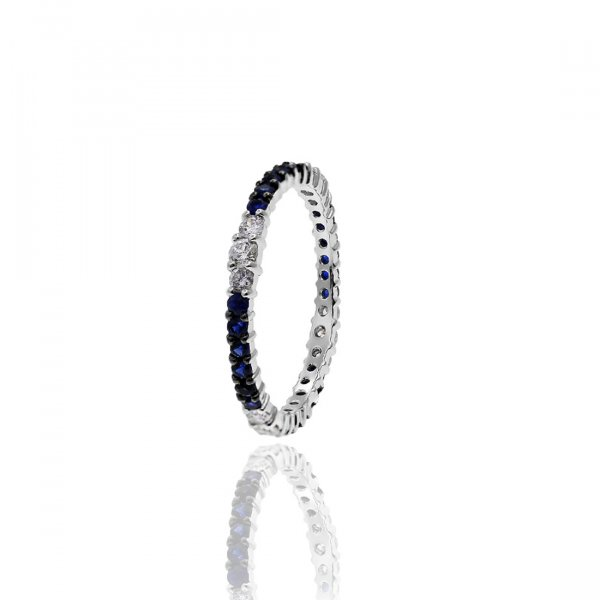 Forever Eternity Ring R2310-NBS