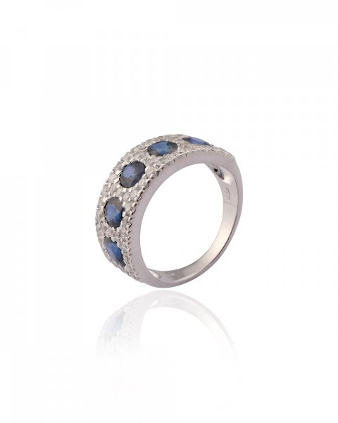 Vintage Classic Ring R2361-BS