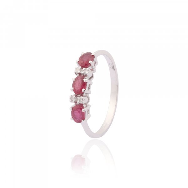 Vintage Classic Ring R2517-RB
