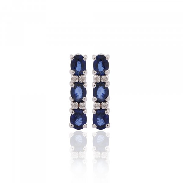 Vintage Classic Earring R2517e-BS