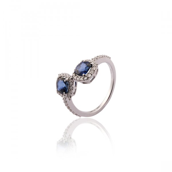 Vintage Classic Ring R2723-BS
