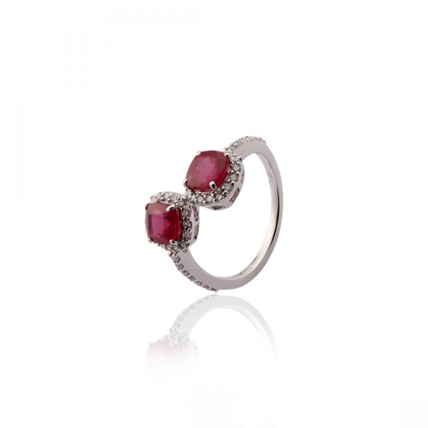 Vintage Classic Ring R2723-RB