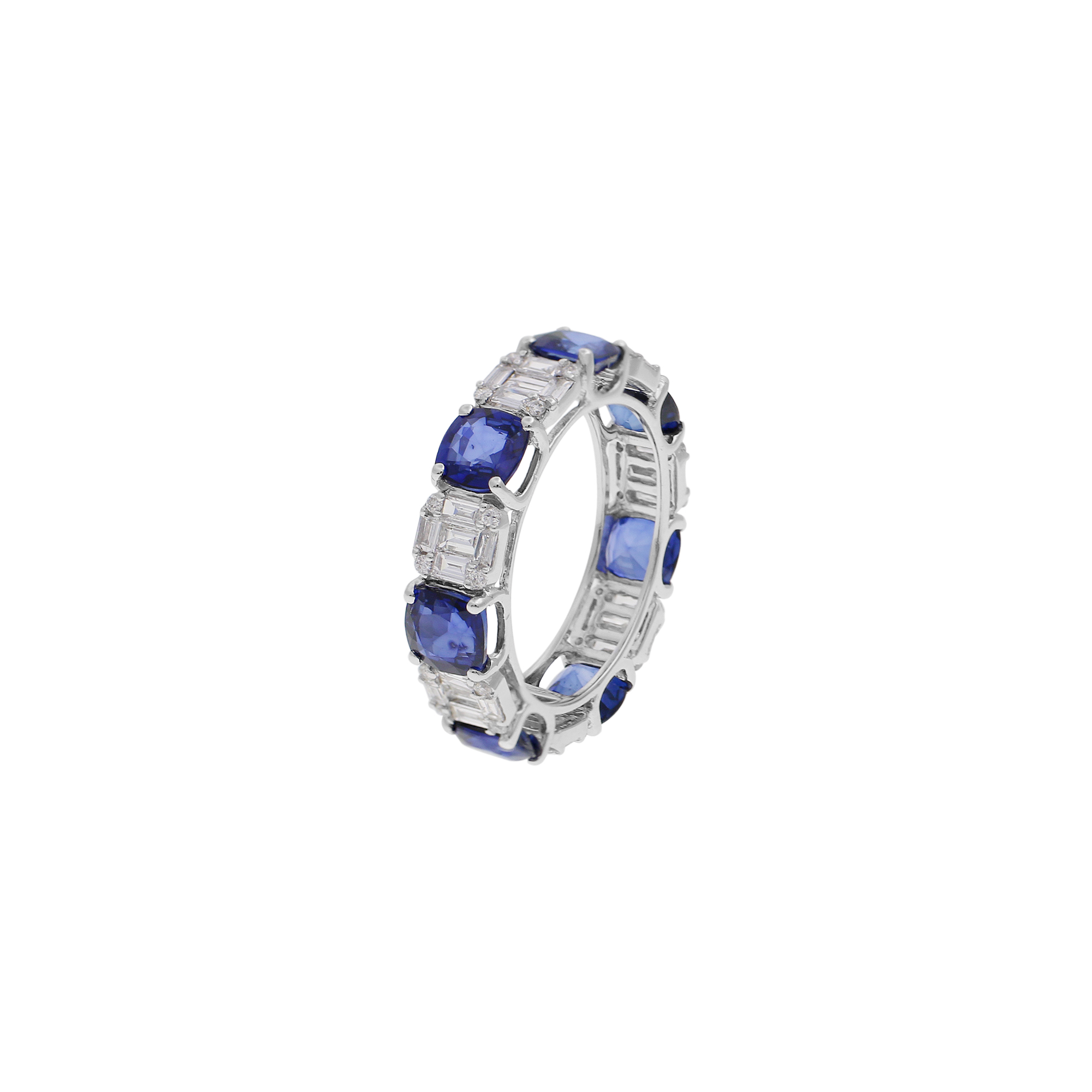 Forever Eternity Ring R2751-BS