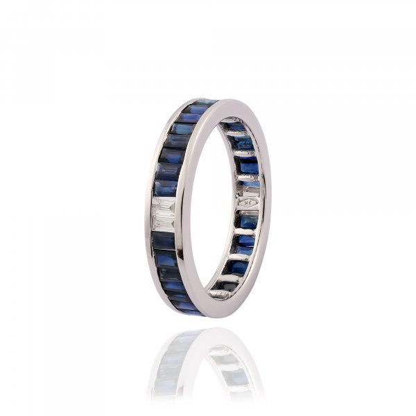 Forever Eternity Ring R2820 NBS