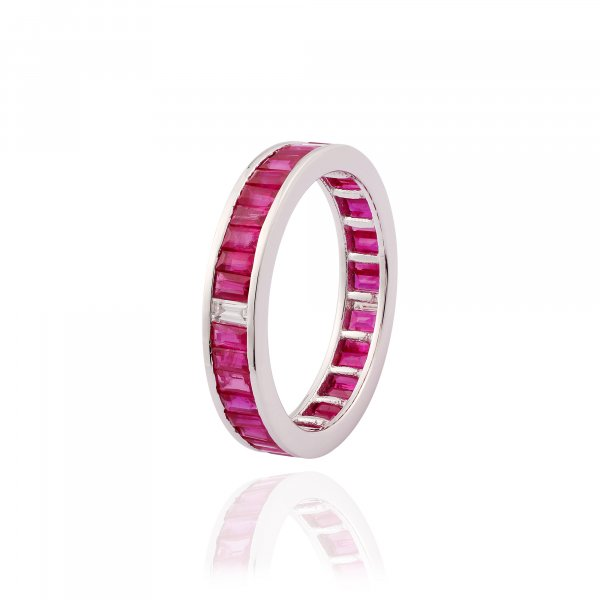 Forever Eternity Ring R2820-NRB