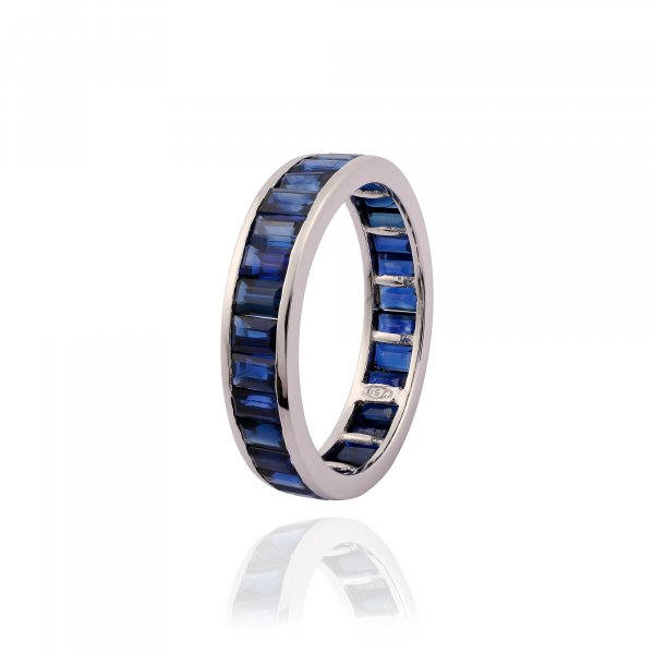 Forever Eternity Ring R2821-NBS