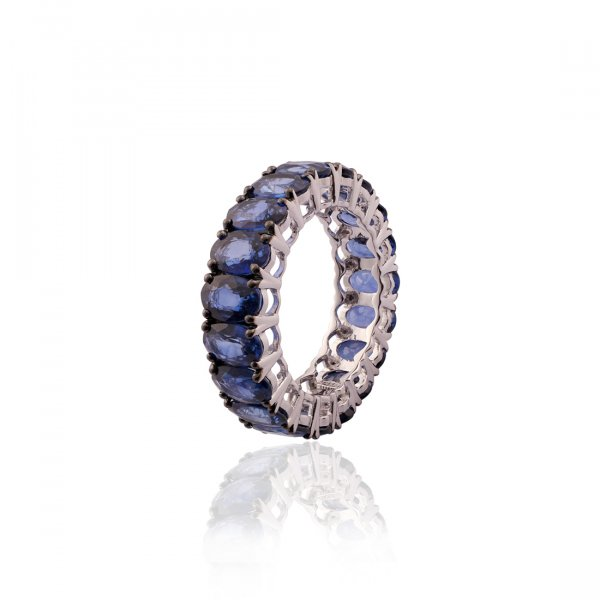 Forever Eternity Ring R3097-BS