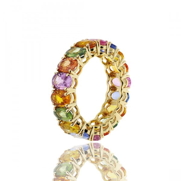 Spring Collection Ring R3097-MS