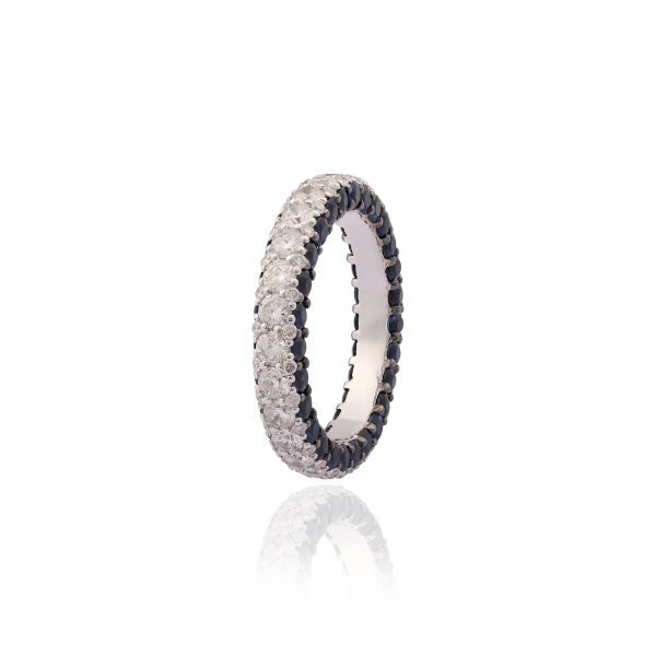 Forever Eternity Ring R3136-NBS