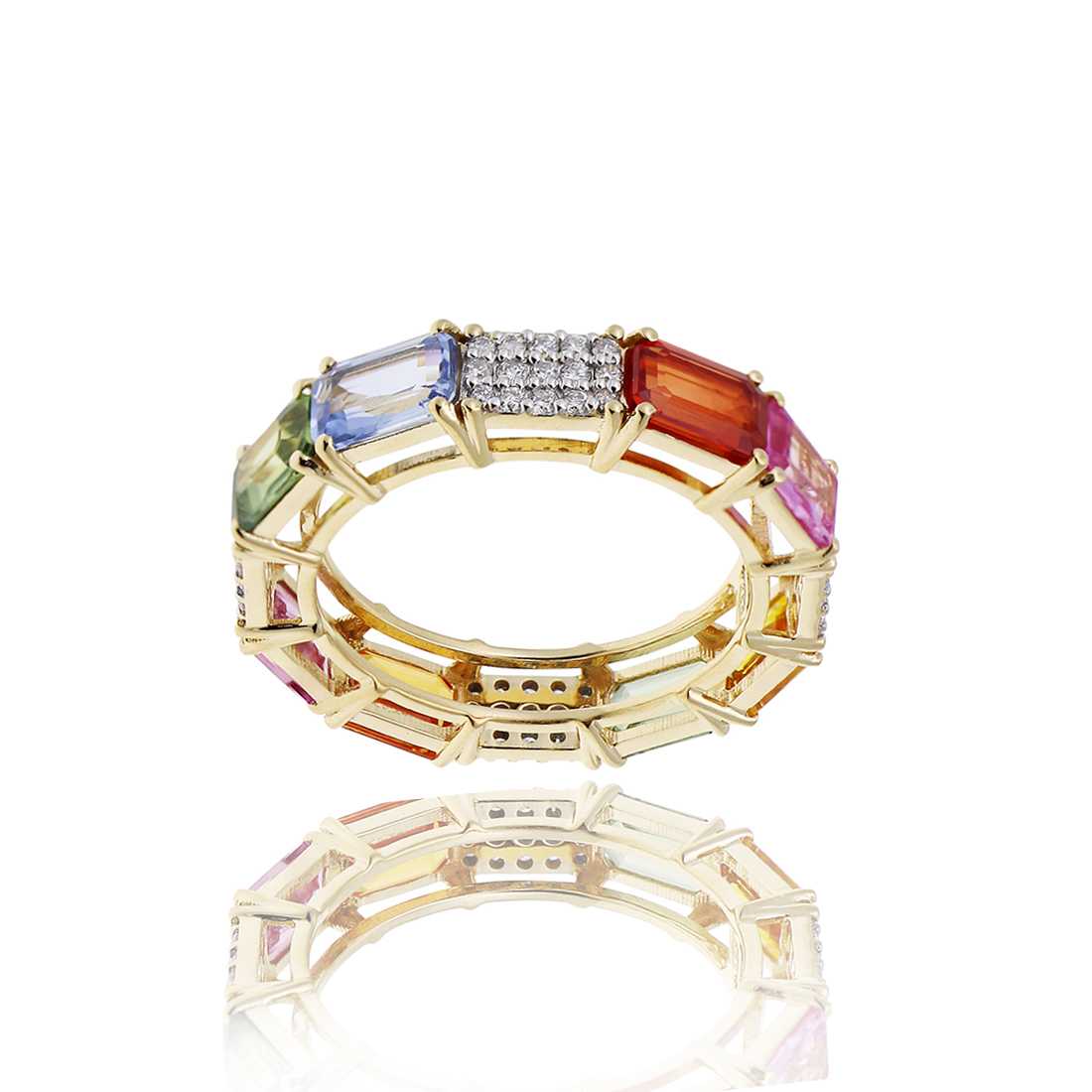 Spring Collection Ring R3108-MS