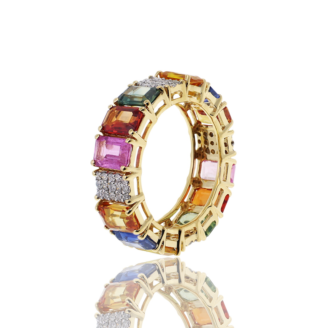Spring Collection Ring R3109-MS