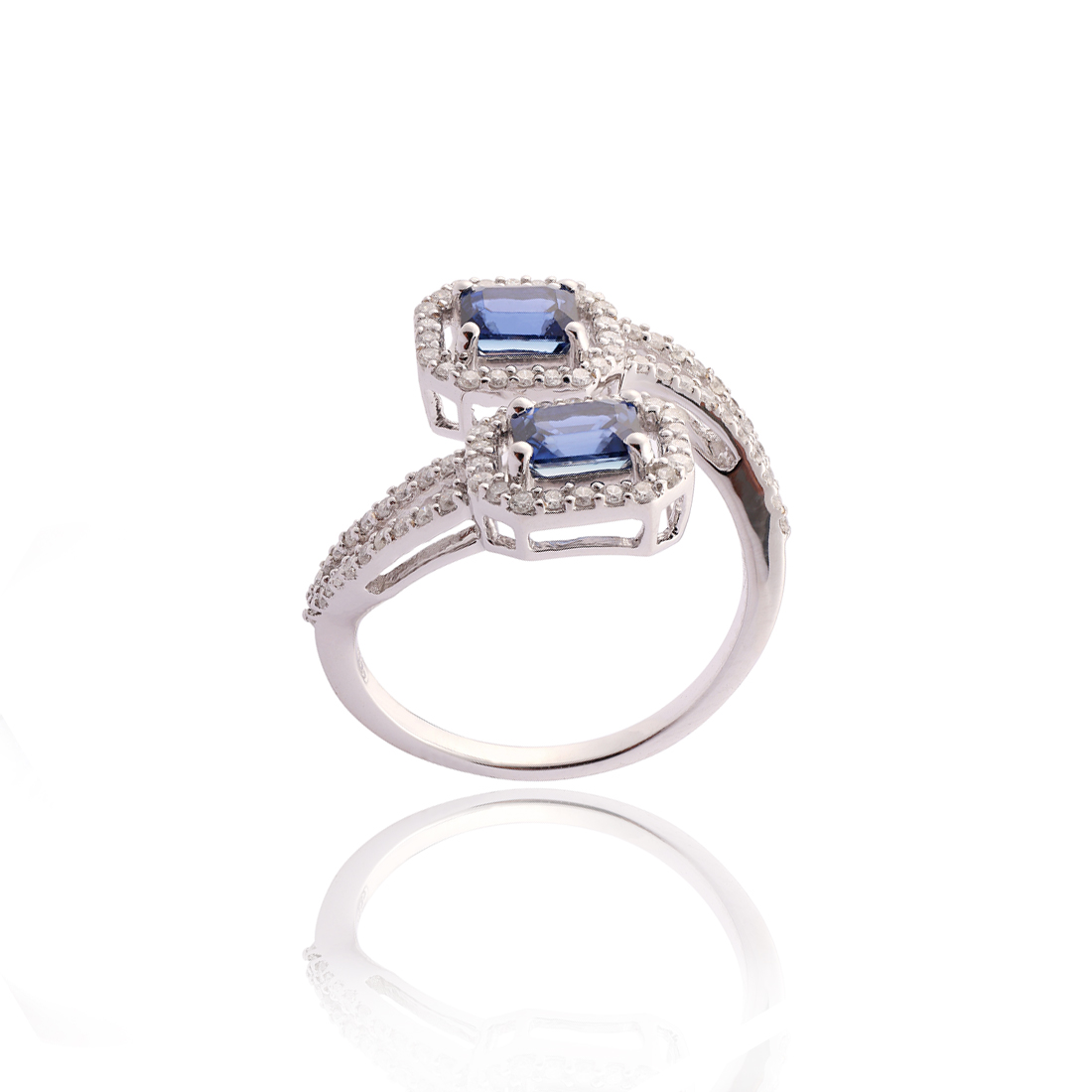Vintage Classic Ring R3119-NBS