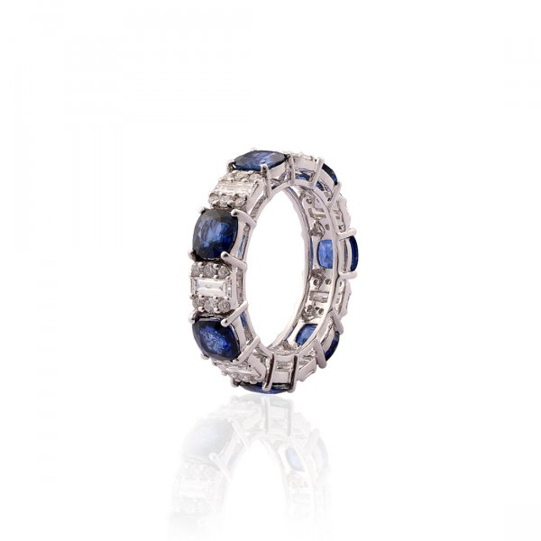 Forever Eternity Ring R3132-BS