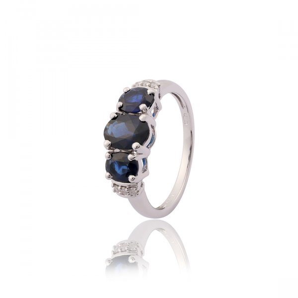 Vintage Classic Ring R3169-NBS