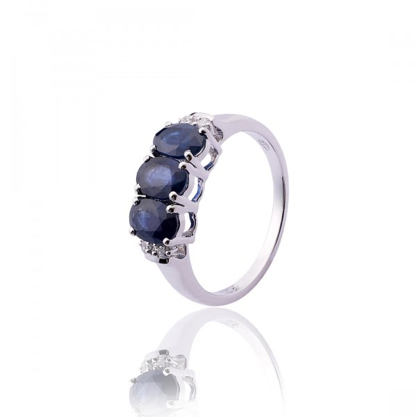 vintage Classic Ring R3170-NBS