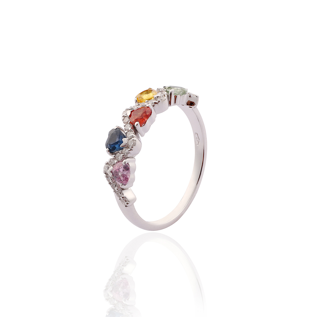 Vintage Classic Ring R3172-MS