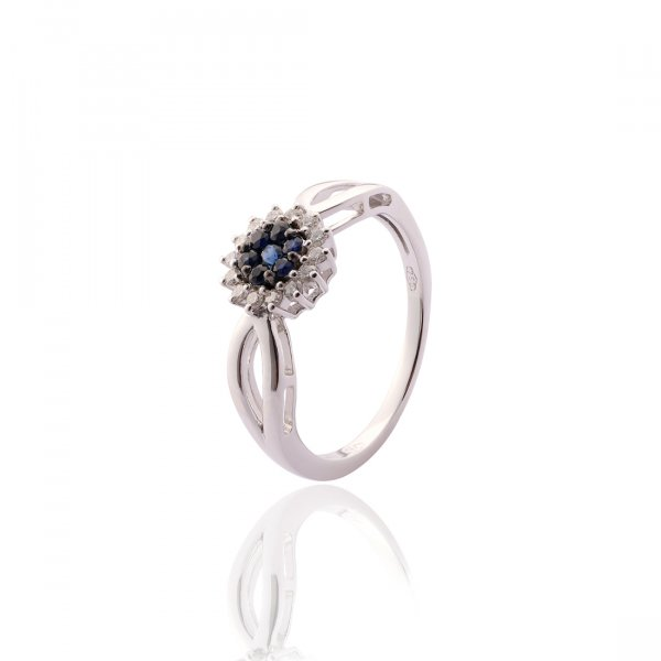 Vintage Classic Ring R3173-NBS