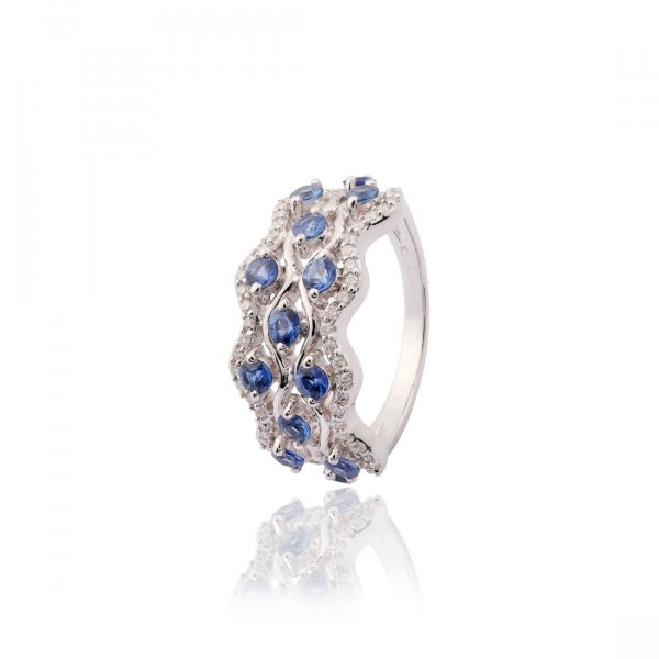 Vintage Classic Ring R3174-NBS